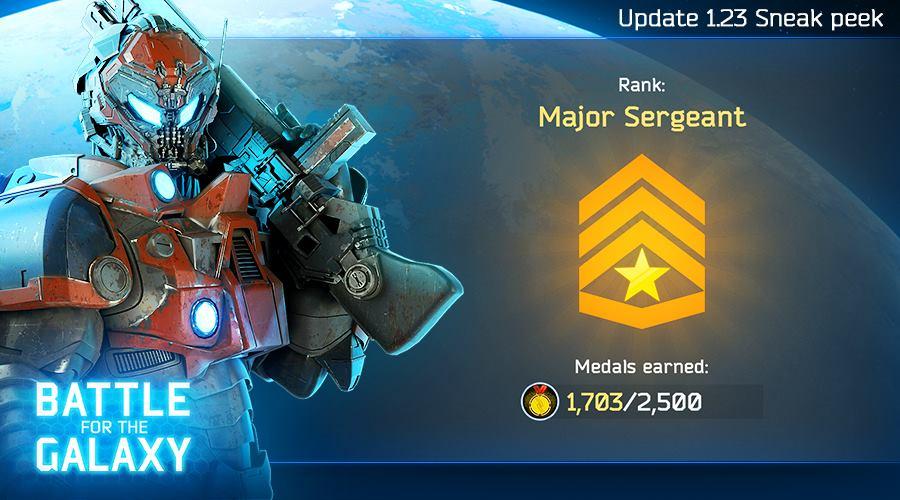 BFTG 1.23 Update