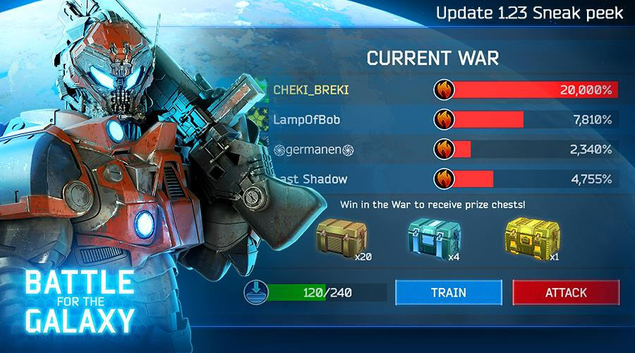 corporate wars 1.23 changes